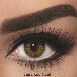 Natural Cool Hazel