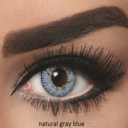 Natural Gray Blue