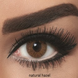 Natural Hazel