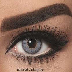 Natural Viola Gray