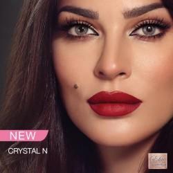 Crystal N