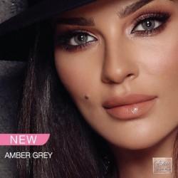 Amber Grey